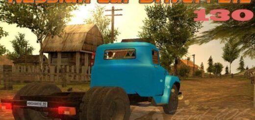 Russian Car Driver ZIL 130 Premium Top jogos apk