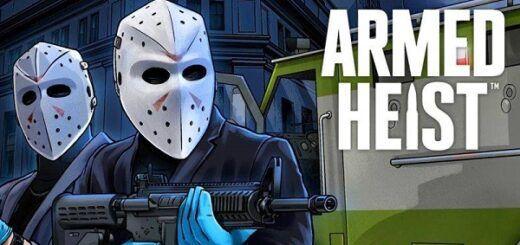 Armed Heis