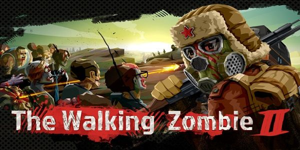 The Walking Zombie 2 Zombie shooter
