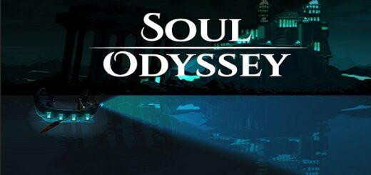Soul Odyssey apk mod