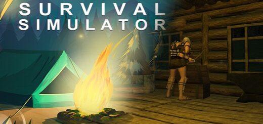 Survival-Simulator-mod