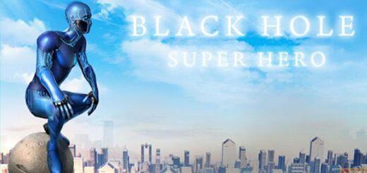 Black Hole Hero : Vice Vegas Rope Mafia apk mod
