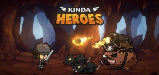 Kinda Heroes apk mod