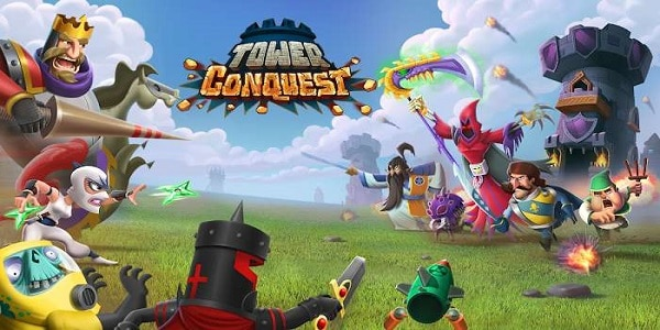 Torre Conquest apk mod
