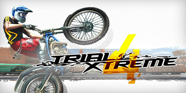 Teste Xtreme 4 top jogos apk mod