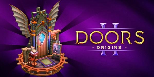 Doors: Origins apk mod