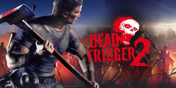 DEAD TRIGGER 2 top jogos apk mod