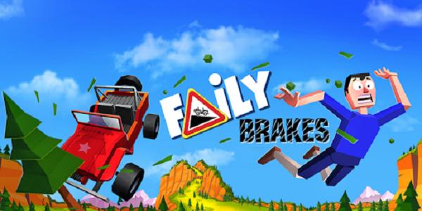 Faily Brakes Top jogos apk mod
