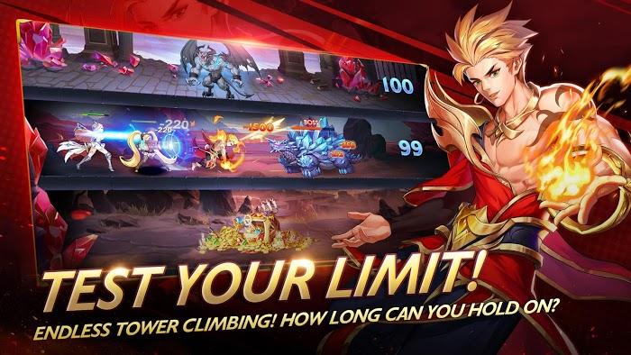 670+ Mobile Legend Adventure Mod Apk 2021 Terbaru