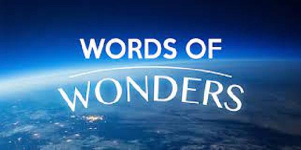 Words Of Wonders